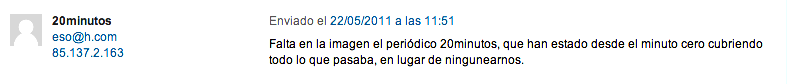 Periodismo de Incongruente Coherencia (2/2)
